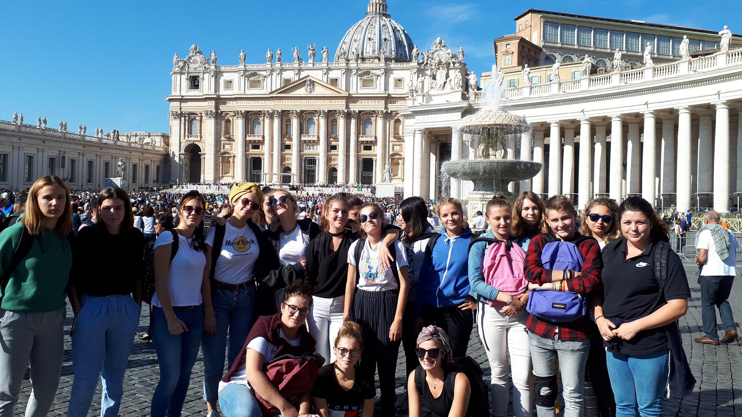 voyage-a-rome-pour-les-terminales-bac-pro-sapat